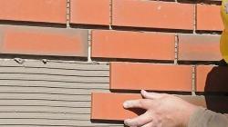 Облицювальна плитка для фасаду