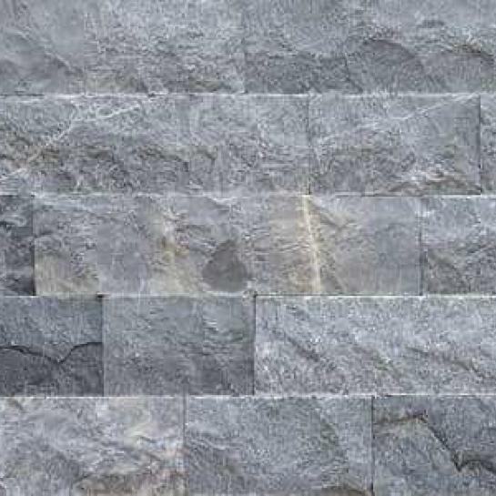 Мармур Black Marble Split Face Indigo  2.1*10xflx см