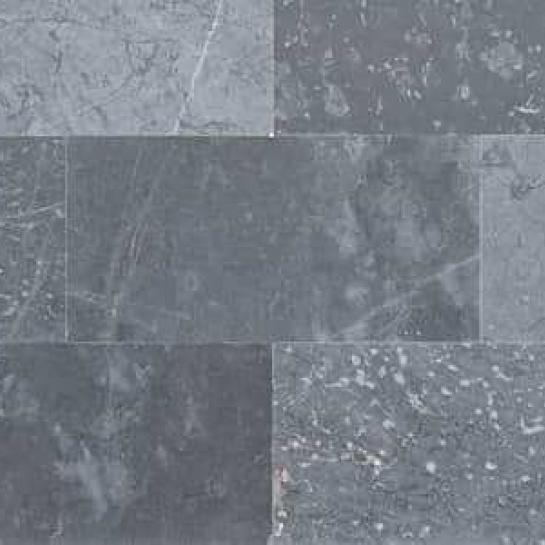 Мармур Black Marble Honed Blu 1.2*30.5*61 см