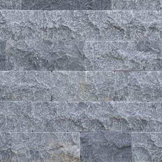 Мрамор Black Marble Split Face and Tumbled 2.1*10xflx см