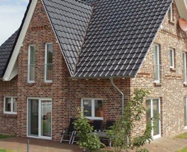 Фасадна плитка Roben Dykbrand NF фламандський строкатий
