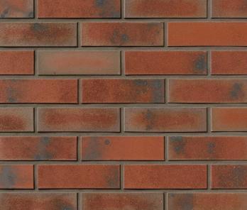 Клинкерная плитка Roben Westerwal carbon NF