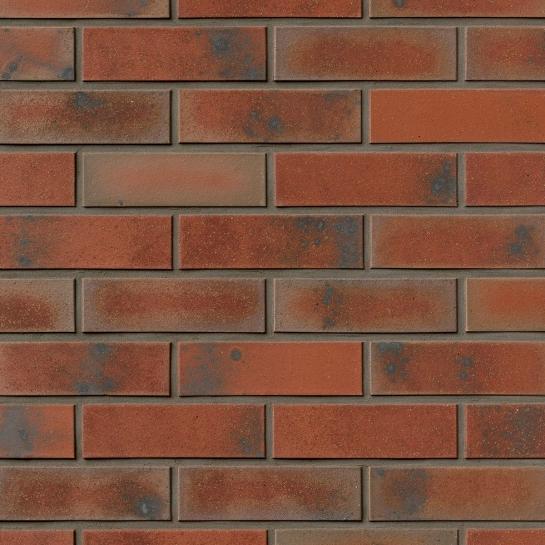 Клінкерна плитка Roben Westerwal carbon NF
