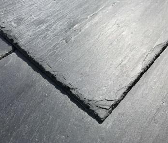 Покрівельний Сланець SSQ Del Carmen (40х25 см)