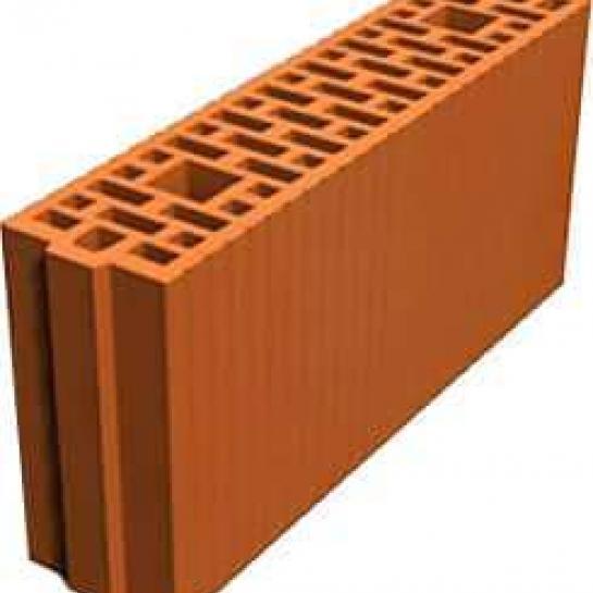 Керамический блок Leiertherm 11,5