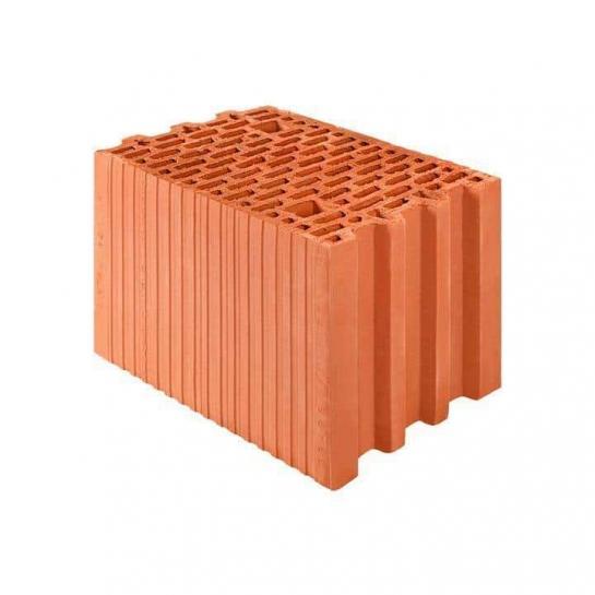 Керамічний блок Porotherm 25 P+W