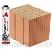 Керамический блок Porotherm 30 T Dryfix