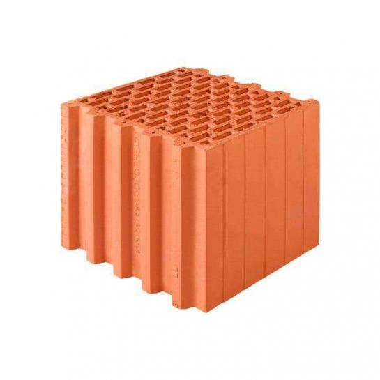 Керамічний блок Porotherm 30 P+W
