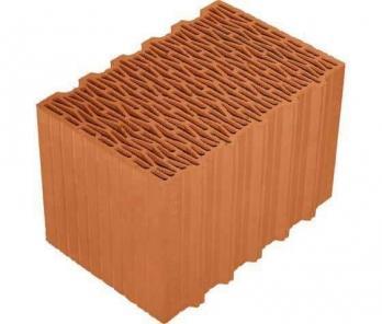 Керамический блок Porotherm 38 K