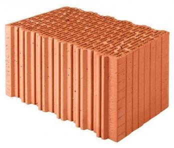 Керамічний блок Porotherm 44 EKO+