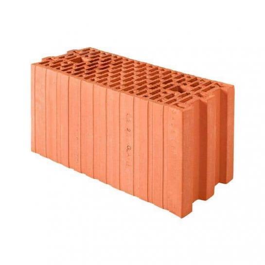 Керамический блок Porotherm 18,8 P+W