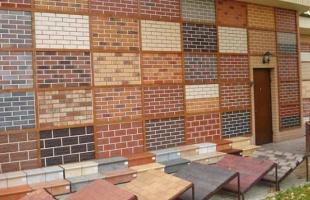 Технология производства клинкерной плитки