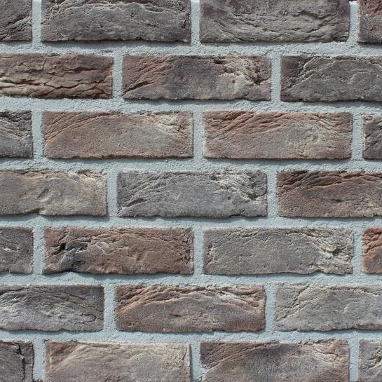 Фасадная плитка Loft Brick Антро