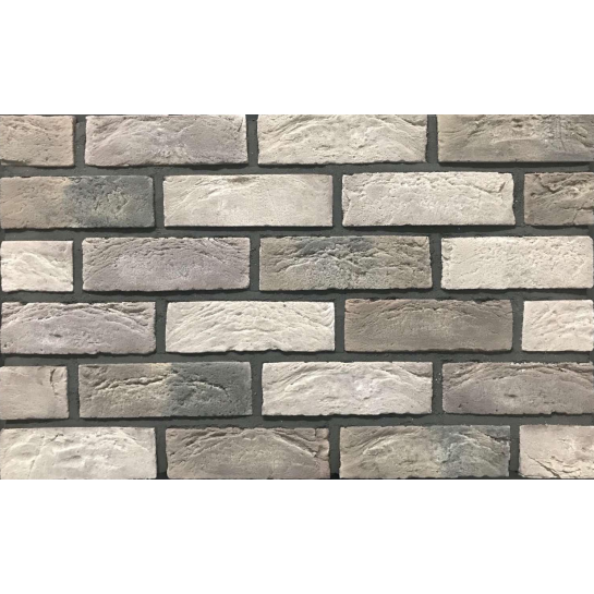 Фасадна плитка Loft Brick Верона  210x65 мм