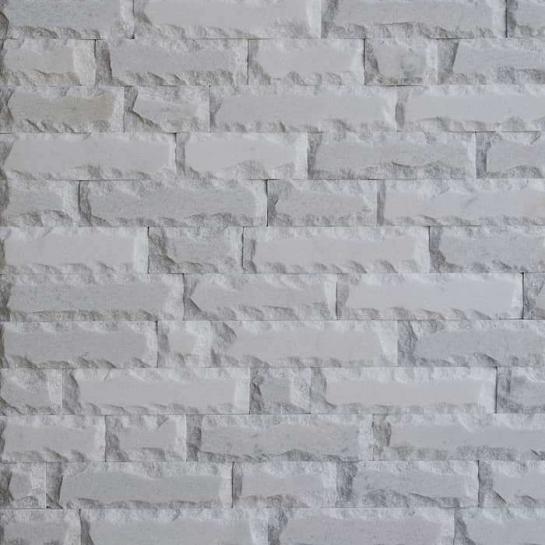 Мармур Thassos White 5xfl скол.