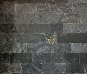 Мрамор Black Marble Brushed 10 FL
