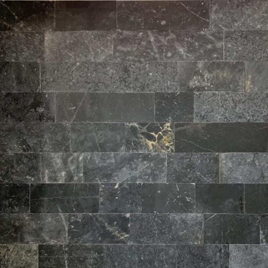 Мармур Black Marble Brushed 10 FL