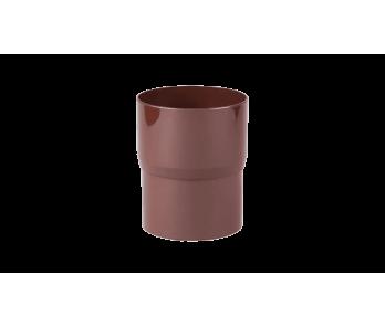 Соединитель водосточной трубы Profil 90/75
