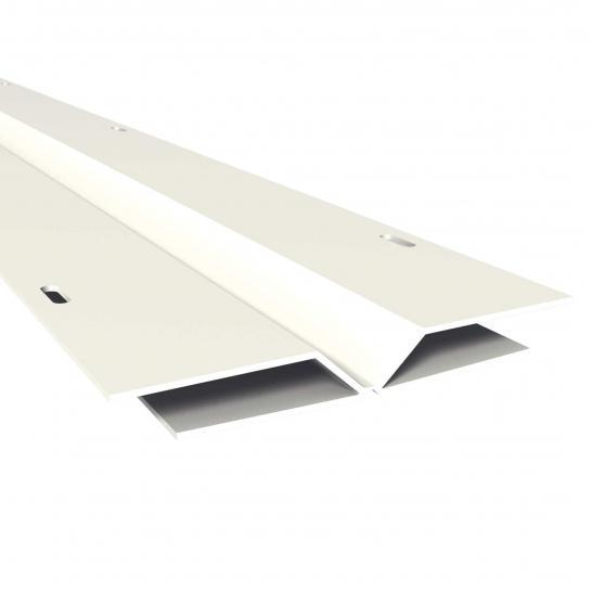Профиль Nicoll для потолочной панели H, белый
