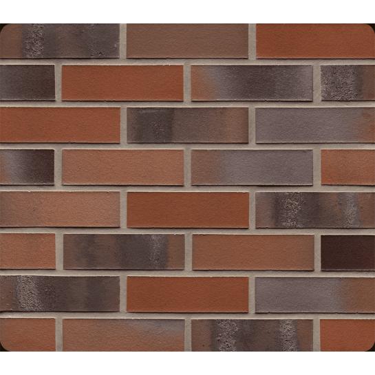 Облицювальна плитка Feldhaus carbona / carmesi colori R560 NF14