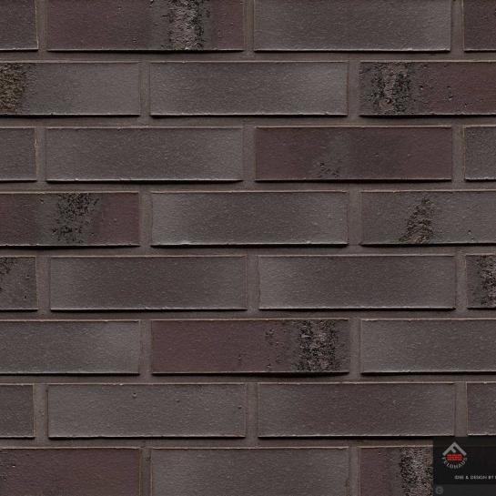 Облицовочная плитка Feldhaus carbona / geo ferrum R565 NF14