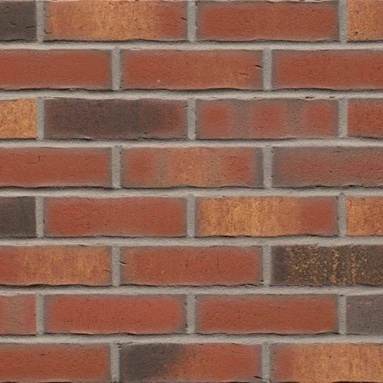 Облицовочная плитка Feldhaus Vascu / carmesi legoro R744 NF14