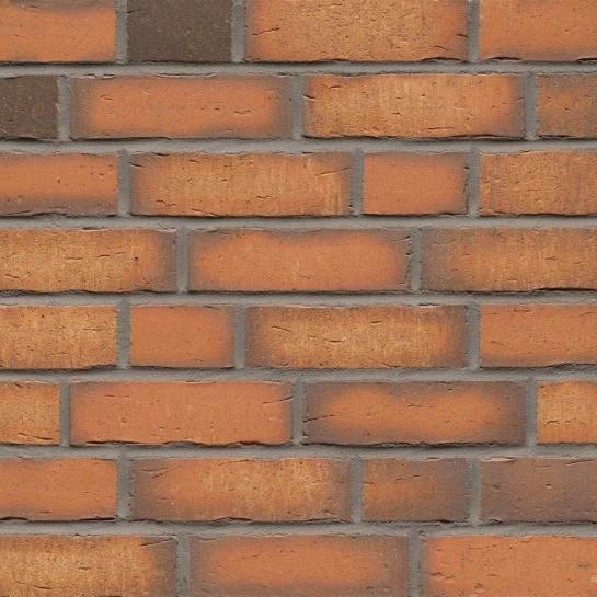 Облицовочная плитка Feldhaus Vascu / terracotta calino R758 NF14