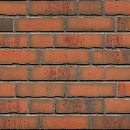 Облицовочная плитка Feldhaus Vascu / terracotta locata R767 NF14