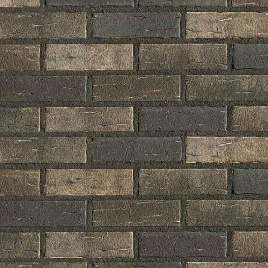 Фасадна плитка Roben Aarhus NF срібно-сірий