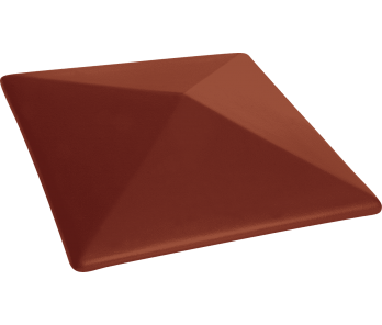 Капелюх керамічный Kingklinker Note of cinnamon (310x445x90)