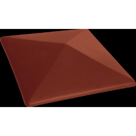 Шляпа керамическая Kingklinker Note of cinnamon (310x445x90)