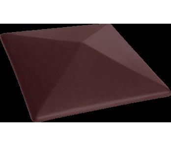 Капелюх керамічный Kingklinker The crimson island (310x445x90)