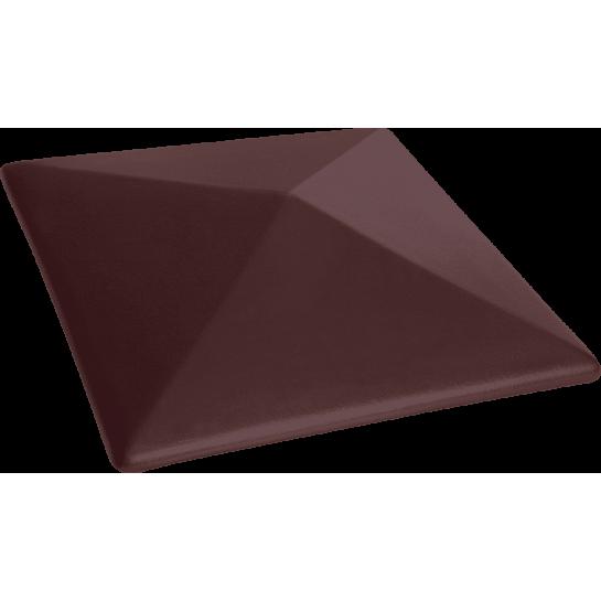 Шляпа керамическая Kingklinker The crimson island (310x445x90)