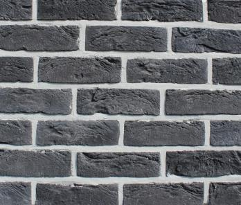 Фасадная плитка Loft Brick Манхетен 20 НС Красно-коричневый 210x65 мм