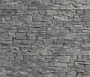 Слейт STONEPANEL™ BLACK SLATE