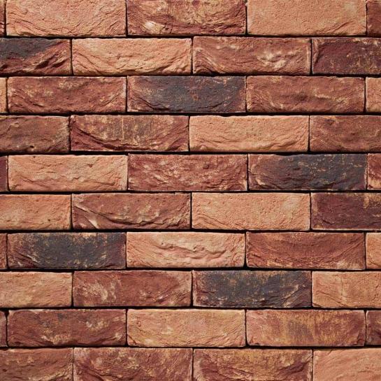 Облицювальна плитка Vandersanden Alpenroos DF GHDN026A0B