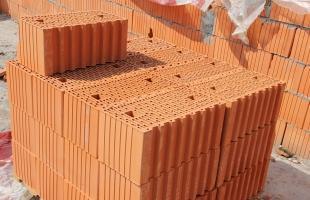 Керамический блок: особенности, применение